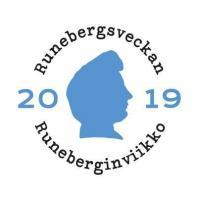 Runebergsveckan - Runeberginviikko logo