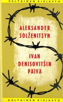 Ivan Denisovitšin päivä