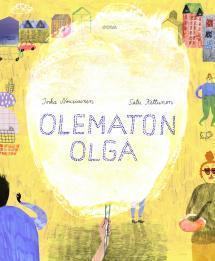Olematon Olga
