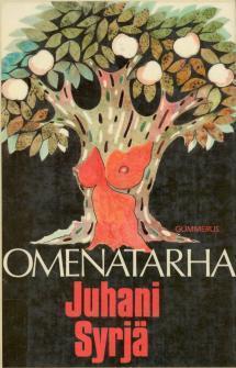 Omenatarha