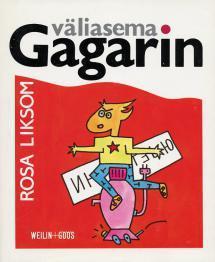 Väliasema Gagarin