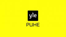 Yle Puhe -logo